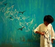 art-birds-conceptual-freedom-kid-make